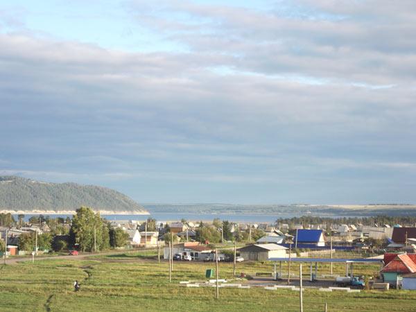 Свирск 2011